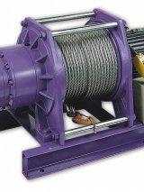 Электрическая лебедка CWG-30565(г/п 1100кг в/п 97м)