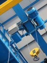 Тельфер электрический Уменьшенной строительной высоты  Т45 г/п 3,2т в/п от 6-12м