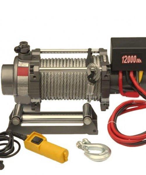 Автомобильная лебедка DW12000-12