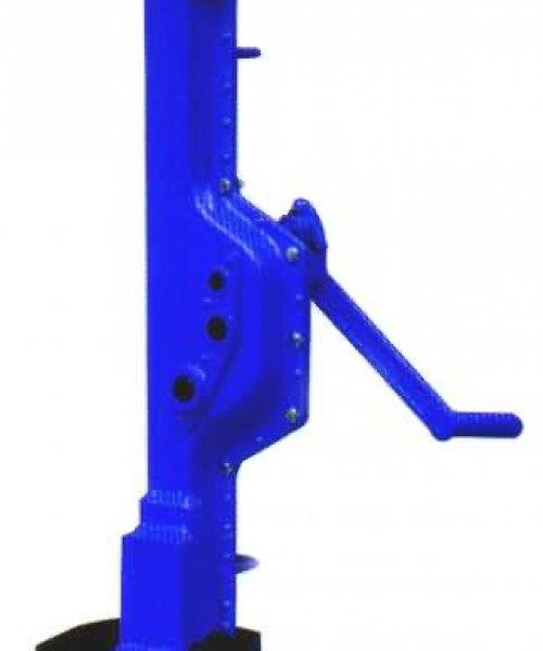 Домкрат реечный ДР-5FL(низкий подхват)
