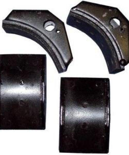 Колодки для тормоза ТКГ