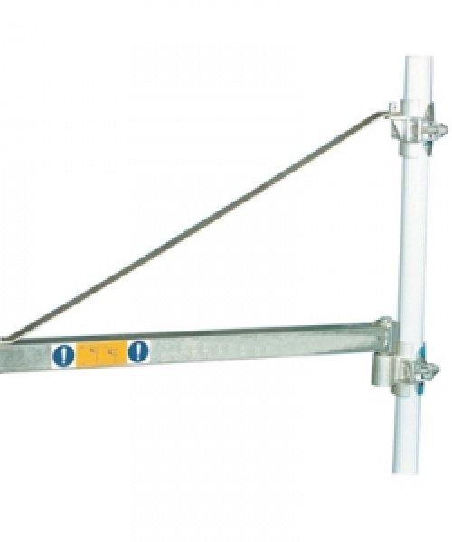 Кран для стройки (установка на леса строительные)RHF-300-1100