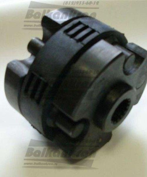 Муфта упругая серии Т 0.5-8т