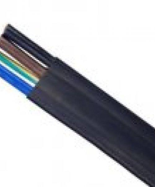 Плоский кабель 4х6,0(Тайвань)