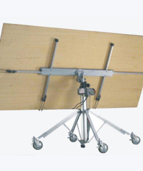 Подъёмник для монтажа гипсокартона DV 340(г/п 90кг, в/п 3,45м)