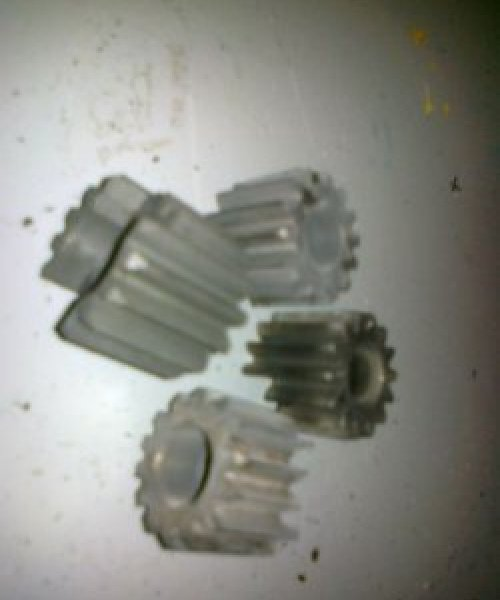 Шестерня двигателя передвижения 2-3,2-5т (№148899)