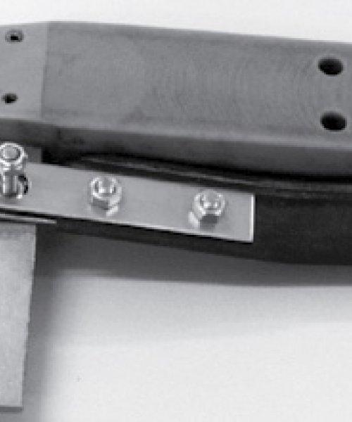 Устройство для установки лент